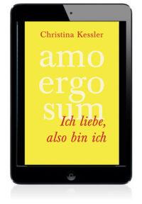 Amo Ergo Sum - eBook